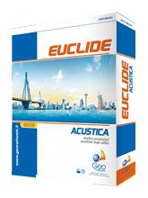 Euclide Acustica Edifici su TopografiaECad