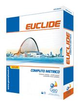 Euclide Computo LT su TopografiaECad