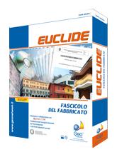 Euclide Fascicolo del Fabbricato su TopografiaECad