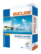 Euclide Sicurezza Cantieri 2019 su TopografiaECad