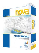 NOVA Studio Tecnico su TopografiaECad
