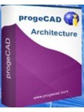progeCAD Architecture CD su TopografiaECad