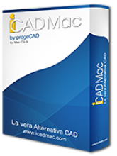 iCADMac Download su TopografiaECad