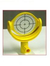 Target ø 6 cm. con montatura su TopografiaECad