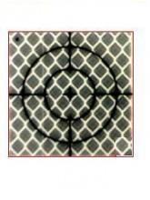 Target type cm. 4x4 su TopografiaECad