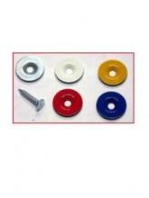 Chiodo cm. 2,5 + rondella zincata 100 pz su TopografiaECad