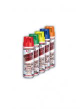 Marker spray su TopografiaECad