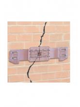 Fessurimetro da parete piano su TopografiaECad