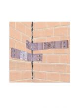 Fessurimetro da parete angolare su TopografiaECad