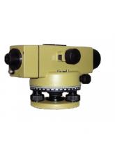 Autolivello ottico su TopografiaECad