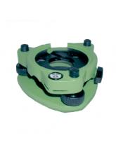 Basetta senza piombo ottico - green su TopografiaECad