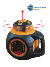 Livello Laser Tecnix - FL 500HV  su TopografiaECad