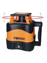 Livello Laser Tecnix - FL 100 HA su TopografiaECad