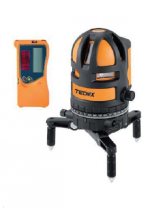 Livello Laser Tecnix - FL 55 PLUS su TopografiaECad