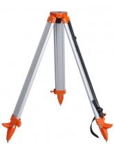 Treppiede alluminio cm.102+167 T.P. arancio su TopografiaECad