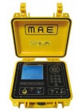 Metodo sonico ed ultrasonico - A5000UM su TopografiaECad