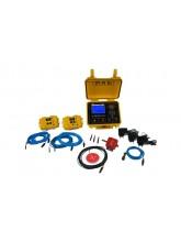 Termoflussimetro wireless - A5000MA-W su TopografiaECad