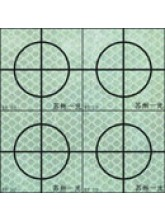 Target 3x3 su TopografiaECad