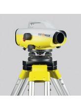 Livello Digitale GeoMax serie ZDL700 su TopografiaECad