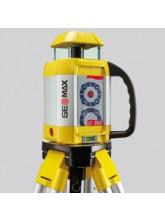 Laser Rotante GeoMax ZLT300 su TopografiaECad