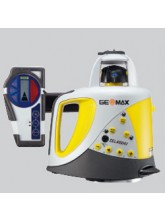 Laser Rotante GeoMax Serie ZEL400 su TopografiaECad