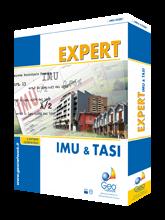Expert IMU  su TopografiaECad