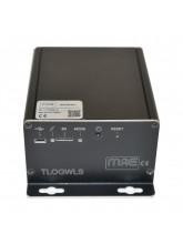 Termoflussimetro  TLOG-WLS su TopografiaECad