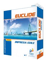 5d58a43e31 Euclide Impresa Edile MONOUTENTE Software per la gestione di imprese edili  ed impiantistiche (contabilità, fatturazione e rilevazione costi di cantiere ).